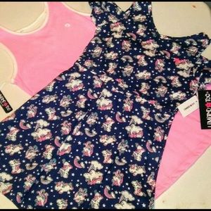 NWT Limited Too dresses